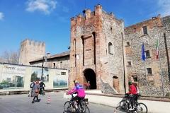 Castello di Pumenengo (BG)